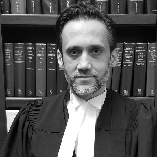 Anser Farooq, Pakistan Lawyer