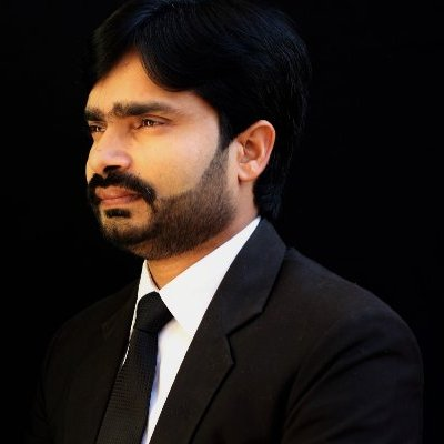 Gull Hassan Khan, Pakistan Lawyer