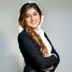 Maryam Dehsabzi, Pakistan Lawyer